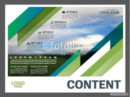 Report Cover Page Mesmerizing Presentation Layout Design Template Annual Report Cover Page