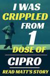 CIPROFLOXACIN TABLETS USP, 250 mg, 500 mg and