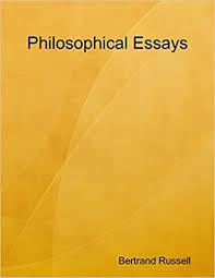 amazon com philosophical essays ebook bertrand russell kindle store