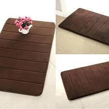 foam toilet rug memory foam bath mats bathroom carpet bathroom horizontal stripes rug non slip memory foam toilet rug memory foam bath mat sets canada