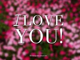 i love you jaan