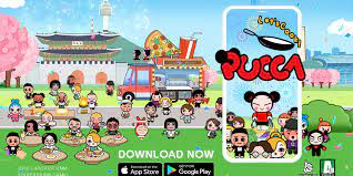 Pucca Fans Show Love for New Mobile Game