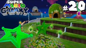 Mario Bedroom Super Mario Galaxy Gameplay Walkthrough Bedroom Secret Stars