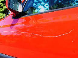 car scratch removal test 3m turtle