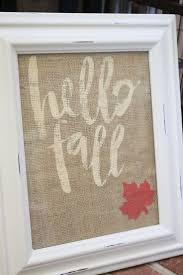 Burlap Crafts Best 25 Burlap Fall Decor Ideas On Pinterest Fall Wreaths Fall
