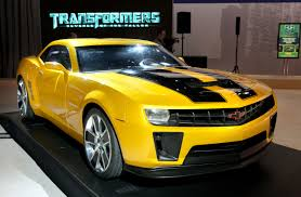 chevy camaro 2015 transformers. Perfect Transformers The Second U201cTransformersu201d Movie Bowed Only A Few Months After The New Camaro  Went On Sale With Hero Car Screen Represented By Slightly Modified  For Chevy 2015 Transformers U