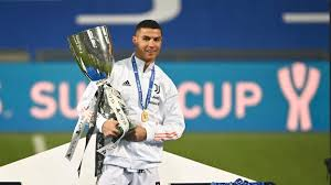 Wednesday sees all the drama of the huge supercoppa final between juventus and napoli. Cristiano Ronaldo Greatest Ever Goal Scorer As Juventus Star Takes Tally To 760 In Italian Super Cup Triumph Sports News