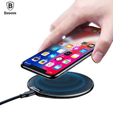 The Best Qi Wireless Charger for iPhone and Android Phones Mophie wireless charging base - Apple M: Wireless Charger, Fast Wireless Charging Pad 10W