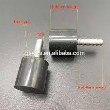 garage door opener rubber vibration isolator mounts