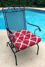 wrought iron patio table value and