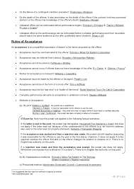 study notes contract law  4