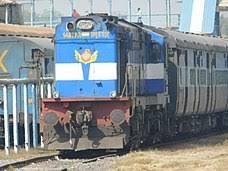 n locomotive class wdm 3a wdm3a vatva shed