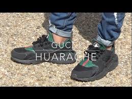 gucci huaraches. gucci huaraches