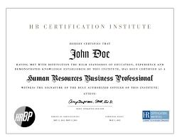 The Japan Hr Society Jhrs Hr Certification