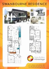 2 story split level house plans unique two y residential