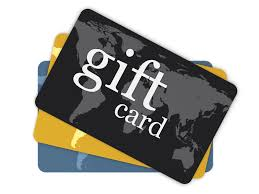 every 10th person wins a 5 gift card from consumer advisory group