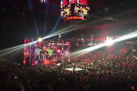 Wwe Royal Rumble 2015 Roman Reigns Wins To Earn Title Shot