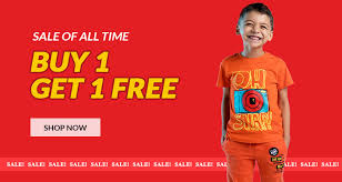Boys Clothing: Buy Boys Clothes Online in India - MaxFashion.in