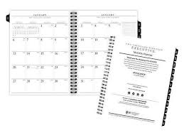 At A Glance Monthly Planner Refill For 70 N547 Planners