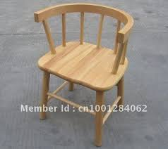 captains wooden chair solid rubber wood captains chair for baby kids in baby seats sofa from mother kids on group wooden captain chairs for