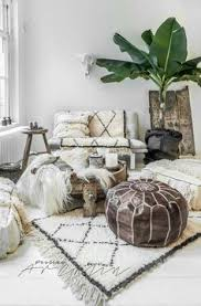 Small Picture Bohemian Heaven Fresh Boho Chic Home Decor Inspiration White