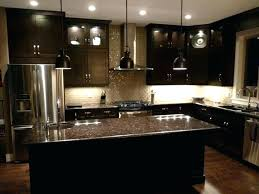 dark blue kitchen cabinets cabinet natural wood cream colored navy decor