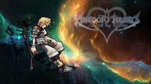 full hd kingdom hearts wallpaper