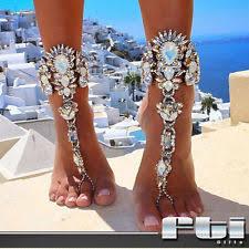 Costume Anklets | eBay