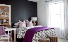 Attractive Purple And Gray Bedroom Decorating Ideas Bedrooms Pictures Purple  And Gray Bedroom Decorating Ideas