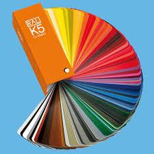 Colour Chart Pigments Glassfibre Ie Online Shop