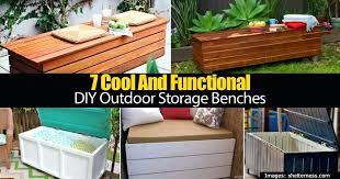 beautiful outdoor storage bench modern home 7 cool and functional outdoor storage benches outdoor storage bench seat wood interior