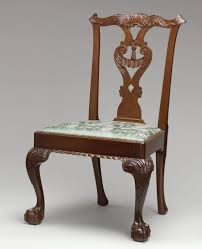 furniture styles pictures. Chippendale Side Chair Furniture Styles Pictures U