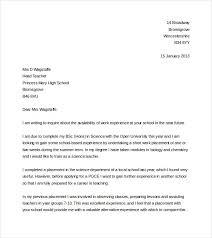 Free Sample Of A Cover Letter Discreetliasons Com 8 Teacher Cover Letter Templates Free Sample