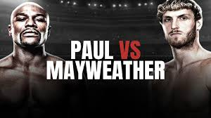 Floyd Mayweather vs Logan Paul live Stream Reddit (@floydpaul06)
