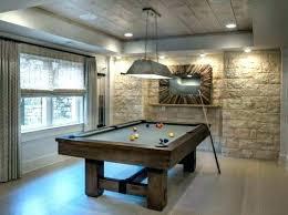 Basement Pool Room Ideas Pool Table Room Ideas Pool Table Room Ideas