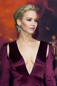 Jennifer Lawrence New Hair Style 11 times jennifer lawrence reimagined the bob vogue 7247 by stevesalt.us