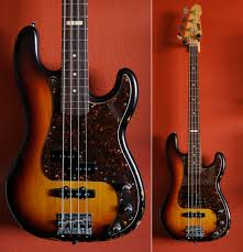 Esp vintage 4 bass