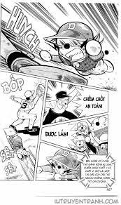 Doraemon bóng chày Chap 139 Next Chap 140 - NetTruyen