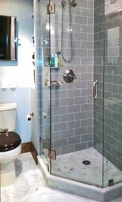 bathroom ideas corner shower design: alice says this is pretty much exactly what the layout will be when we remodel read rip out the old shower i want a corner shower like this with the