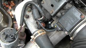 buick lesabre how to change throttle position sensor