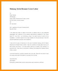 cover letters for makeup artists awesome collection of artist cover letters junior art director cover