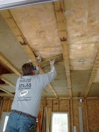 garage ceiling insulation.  Insulation I Made Up The Insulation Order Back In Spring U2014 Long Before  Materials Were Needed Had To Make Material Lists For Many Of Materials  Intended Garage Ceiling Insulation
