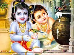 Krishna Janmashtami Wallpapers ...