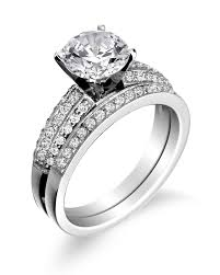 Photos Of Wedding Rings Bands