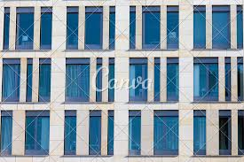Office building facades Wood Modern Office Building Facade Alamy Modern Office Building Facade Photos By Canva