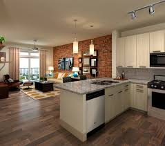 Gwinnett Forum  BRACK Luxury Apartment Complex Rising Next To - Luxury apartments inside