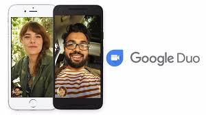 تحميل برنامج جوجل ديو google duo للاندرويد و الايفون | فون تريند