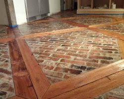 Small Picture Garden Path Made Of Decking Tiles A Deck Flooring Ideasoutdoor