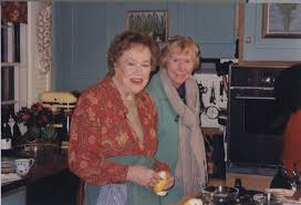 A tale of two fish prints in Julia Child's kitchen | National Museum of  American History