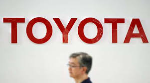 Toyota Quarterly Profit Rises On Growing Sales Cost Cuts